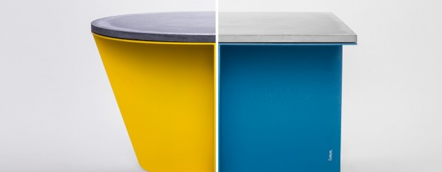 5 mm stoły kolorowe