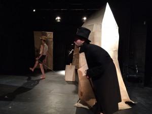 Aktorzy Teatru Cricot 2- Londyn 2016 (3)