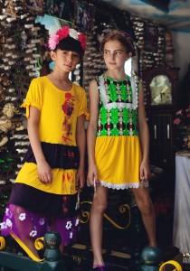Fiesta! – czyli wiosenna kolekcja marki EFVVA (2)