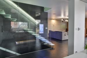 beton, szkło